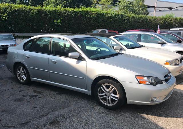 2005 Subaru Legacy Ltd in New Rochelle, NY 10801
