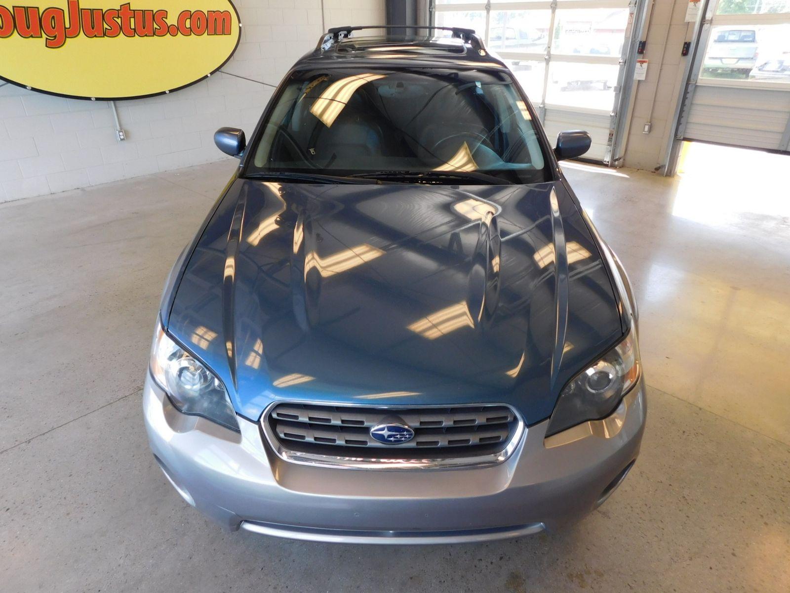 2005 Subaru Outback Ltd New Timing Belt Head Gaskets City Tn Doug Dash Wiring Justus Auto