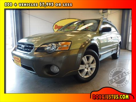 2005 Subaru Outback OUTBACK 2.5I (New Timing Belt & Head Gaskets!) in Airport Motor Mile ( Metro Knoxville ), TN