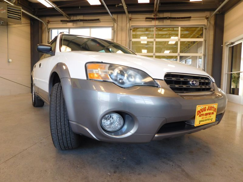 2005 Subaru Outback OUTBACK 25I  city TN  Doug Justus Auto Center Inc  in Airport Motor Mile ( Metro Knoxville ), TN