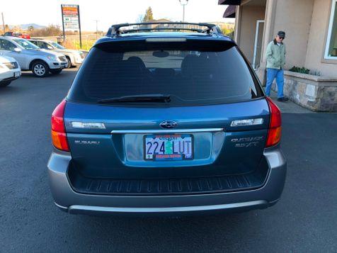 2005 Subaru Outback XT Ltd | Ashland, OR | Ashland Motor Company in Ashland, OR