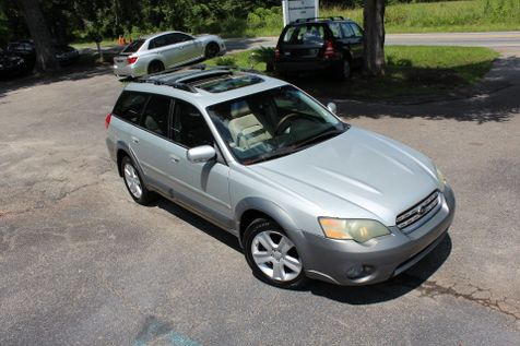 2005 Subaru Outback 3.0R VDC Limited | Charleston, SC | Charleston Auto Sales in Charleston, SC
