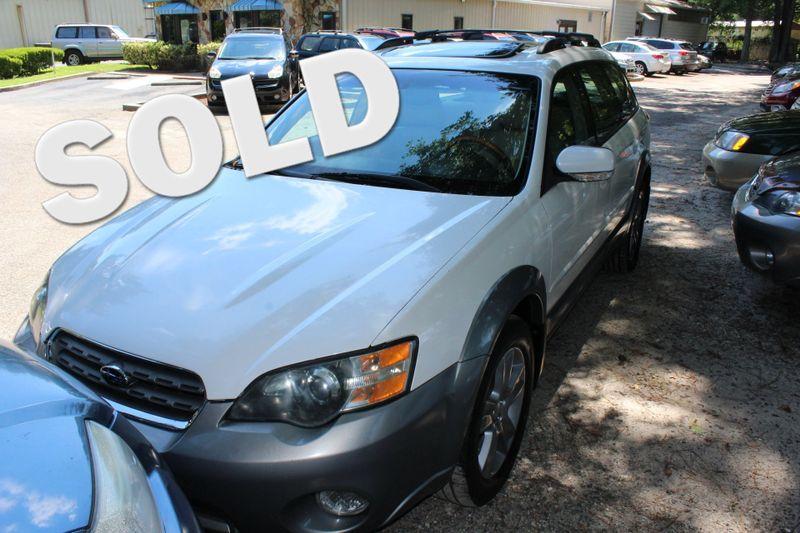 2005 Subaru Outback R L.L. Bean Edition | Charleston, SC | Charleston Auto Sales in Charleston SC