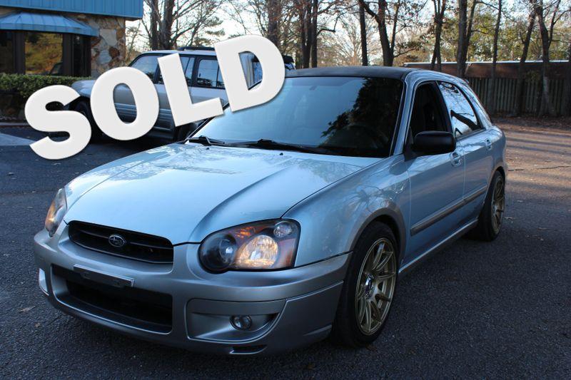 2005 Subaru Impreza Outback Sport | Charleston, SC | Charleston Auto Sales in Charleston SC