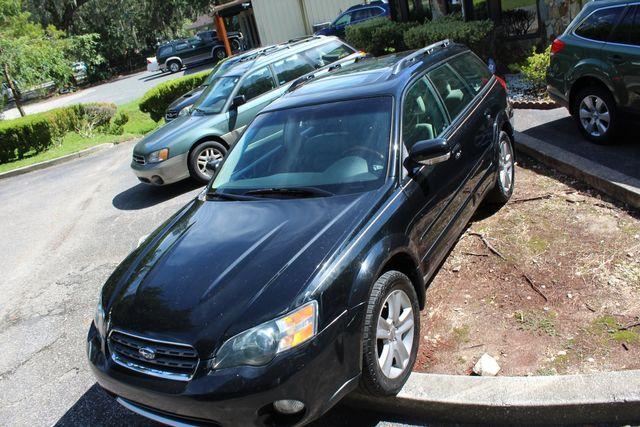 2005 Subaru Outback R L.L. Bean Edition