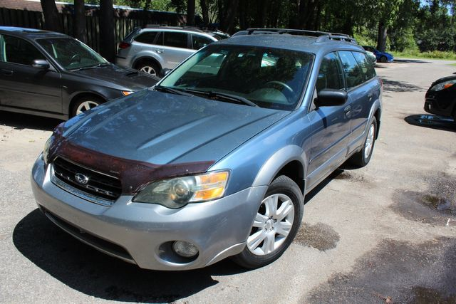 2005 Subaru Outback in Charleston, SC 29414