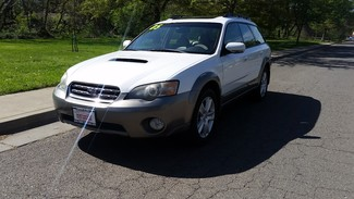 2005 Subaru Outback XT Ltd Chico, CA