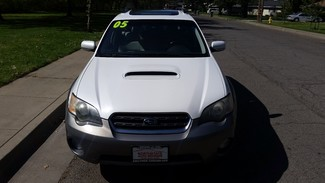2005 Subaru Outback XT Ltd Chico, CA 1