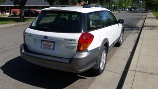 2005 Subaru Outback XT Ltd Chico, CA 6