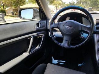 2005 Subaru Outback XT Chico, CA 26
