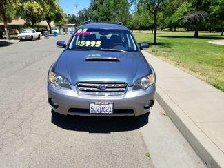 2005 Subaru Outback XT Chico, CA 11