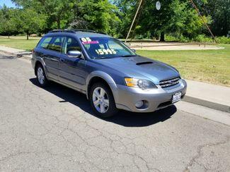 2005 Subaru Outback XT Chico, CA 8