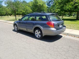 2005 Subaru Outback XT Chico, CA 4