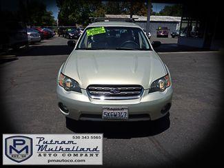 2005 Subaru Outback Chico, CA 1