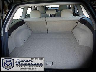 2005 Subaru Outback Chico, CA 10