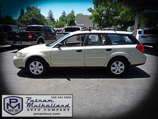2005 Subaru Outback Chico, CA 3
