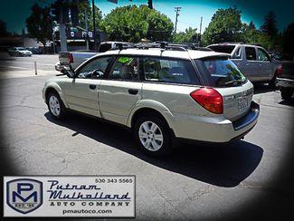2005 Subaru Outback Chico, CA 4