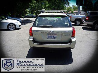 2005 Subaru Outback Chico, CA 5