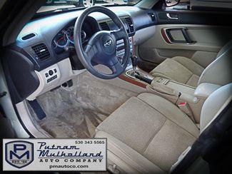 2005 Subaru Outback Chico, CA 8