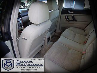 2005 Subaru Outback Chico, CA 9