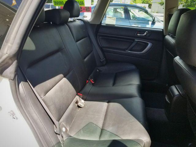 2005 Subaru Outback Ltd Chico, CA 4
