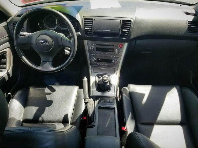 2005 Subaru Outback Ltd Chico, CA 5
