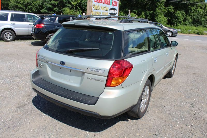 2005 Subaru Outback Ltd  city MD  South County Public Auto Auction  in Harwood, MD