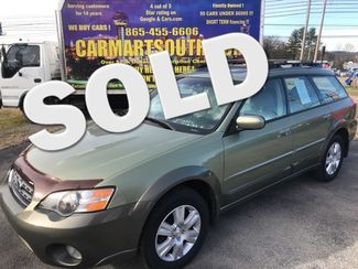 2005 Subaru Outback Limited in Knoxville, Tennessee 37920