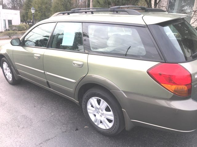 2005 Subaru Outback Limited Knoxville, Tennessee 5