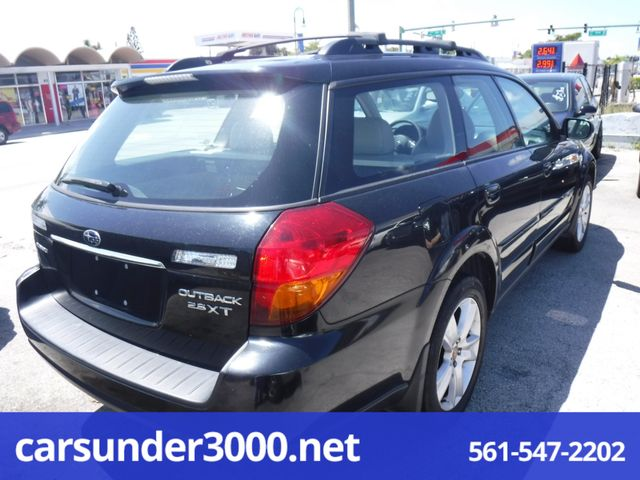 2005 Subaru Outback XT Ltd Lake Worth , Florida 1