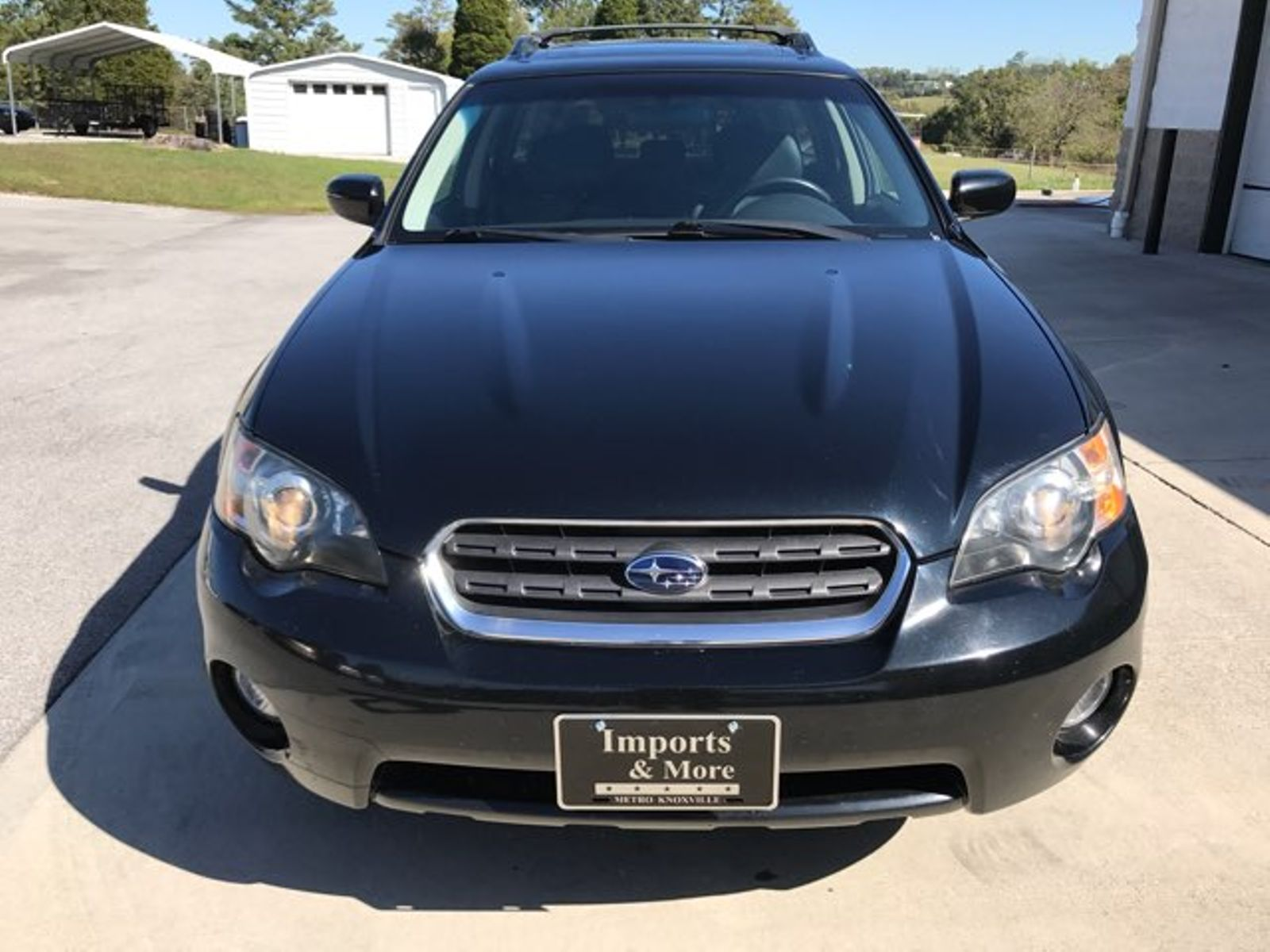 2005 Subaru Outback 25i Limited Imports And More Inc 1998 In Lenoir City Tn