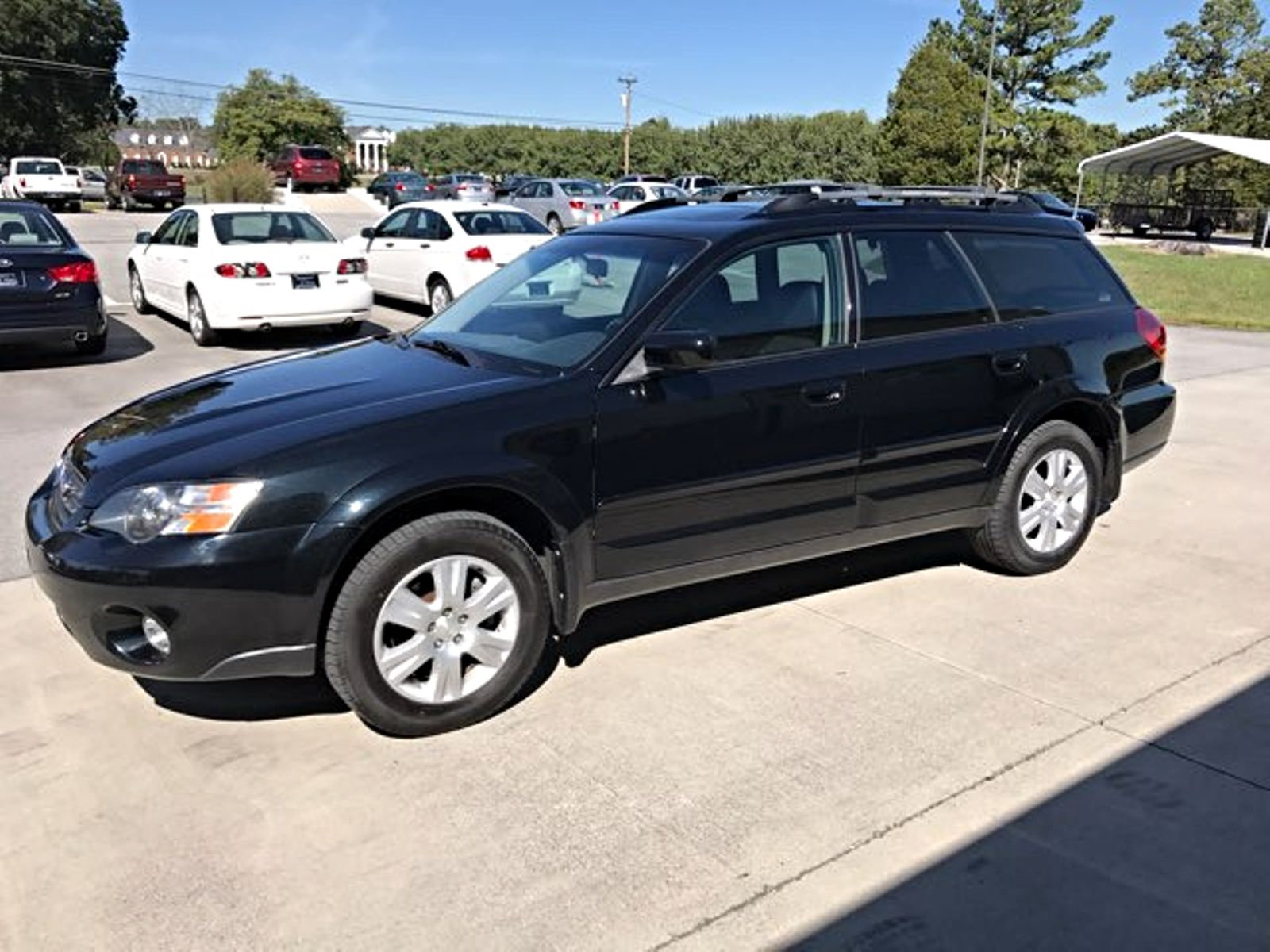2005 Subaru Outback 25i Limited Imports And More Inc Dash Wiring In Lenoir City Tn