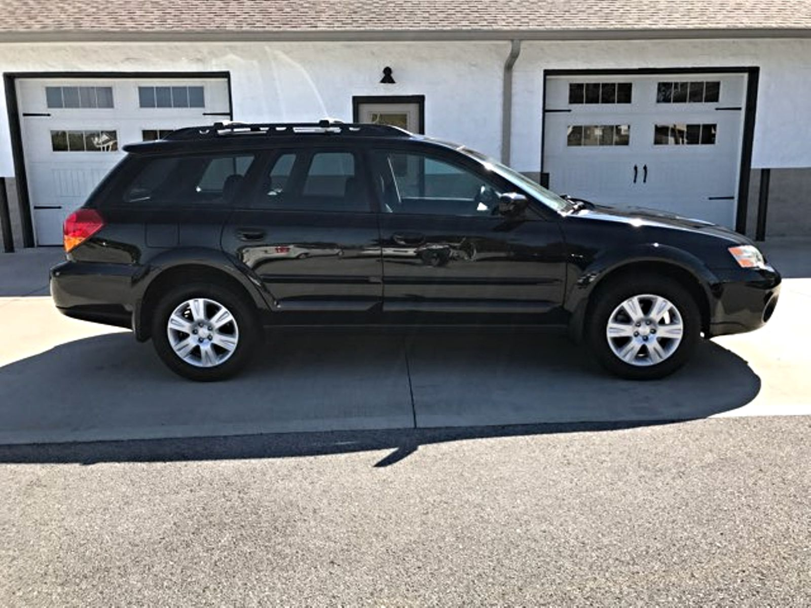 2005 Subaru Outback 25i Limited Imports And More Inc Seat Wiring In Lenoir City Tn