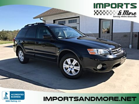 2005 Subaru Outback 2.5i Limited in Lenoir City, TN