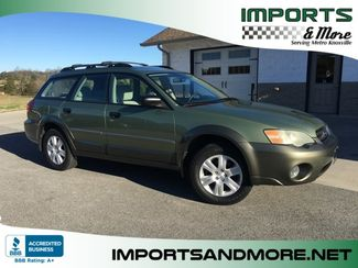 2005 Subaru Outback in Lenoir City, TN