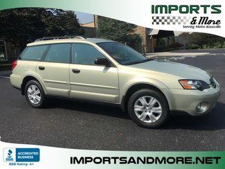 2005 Subaru Outback 25i Premium Wagon Imports and More Inc  in Lenoir City, TN