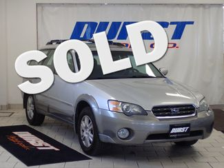 2005 Subaru Outback Ltd Lincoln, Nebraska