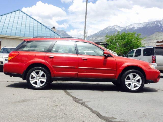 2005 Subaru Outback XT Ltd LINDON, UT 1