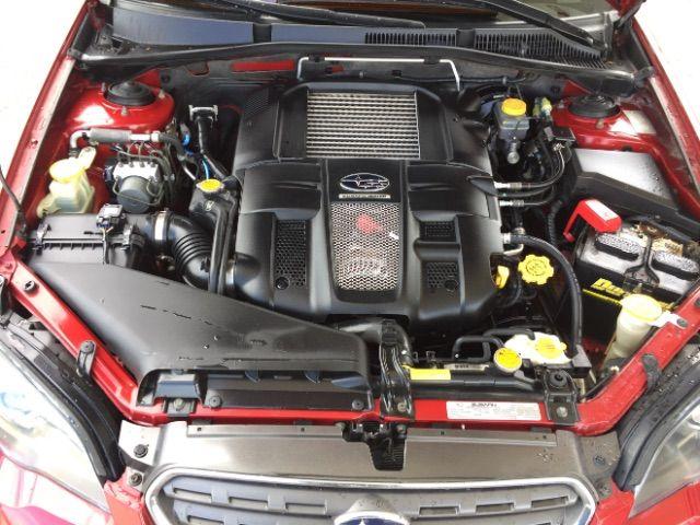 2005 Subaru Outback XT Ltd LINDON, UT 21