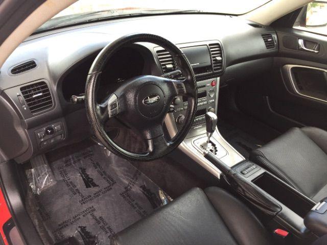 2005 Subaru Outback XT Ltd LINDON, UT 5