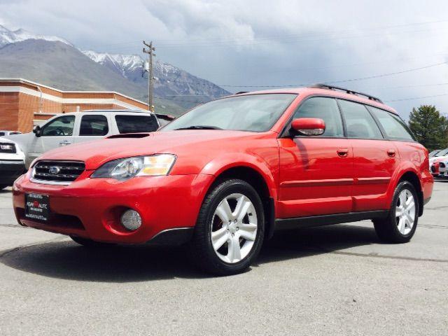 2005 Subaru Outback XT Ltd LINDON, UT 3