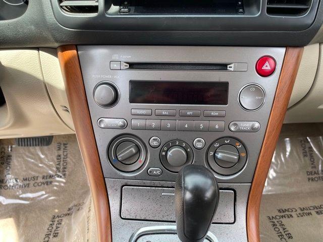 2005 Subaru Outback 2.5i in Medina, OHIO 44256