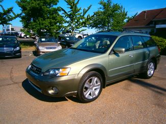 2005 Subaru Outback R L.L. Bean Edition Memphis, Tennessee 14