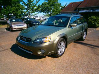 2005 Subaru Outback R L.L. Bean Edition Memphis, Tennessee 15