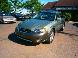 2005 Subaru Outback R L.L. Bean Edition Memphis, Tennessee 16