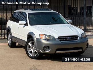 2005 Subaru Outback R L.L. Bean Edition in Plano, TX 75093
