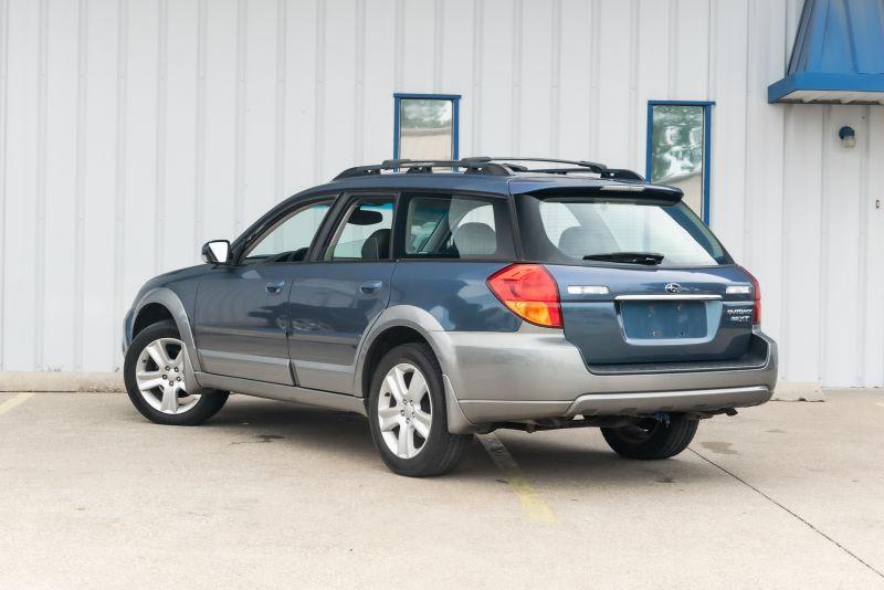 2005 Subaru Outback XT LTD in Rowlett, Texas