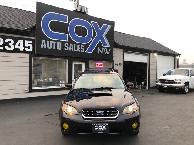 2005 Subaru Outback XT Ltd in Tacoma, WA 98409