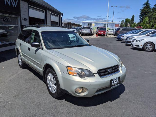 2005 Subaru Outback in Tacoma, WA 98409
