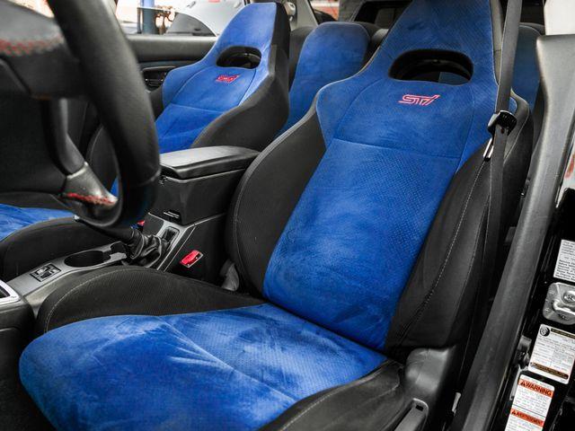 2005 Subaru WRX STi Burbank, CA 10